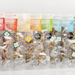 Tea Huggers Custom Selection (3 packs)