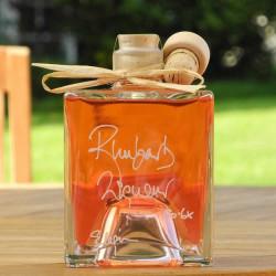 Demijohn's Cubarb - Rhubarb Vodka