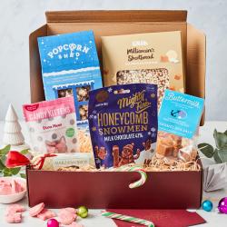Christmas Sweet Treats Gift Box