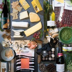 Sussex Gastrobox - Luxury Gourmet Hamper