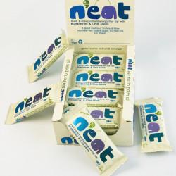 Blueberries & Chia Seeds Natural Energy Fruit Bars (16 pack)