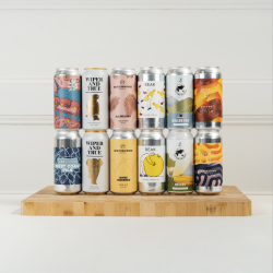 The Craft Beer Box