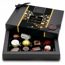 Christmas Superior Selection, 12 Assorted Chocolate Gift Box