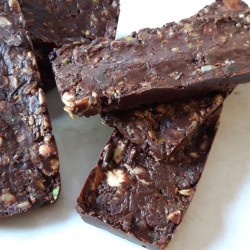 Granola Cacao Bar ~ Pack of 3
