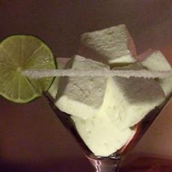 Mojito Artisan Marshmallows