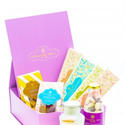 Pandora Bell Discerning Food Lover Confectionery Hamper