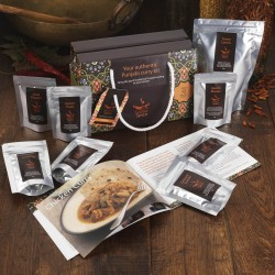 Your Authentic Punjabi Chicken Curry Spice Kit