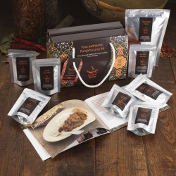 Your Authentic Punjabi Lamb Curry Spice Kit