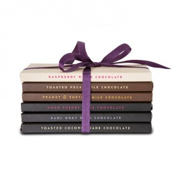 Couture Chocolate Bar Library