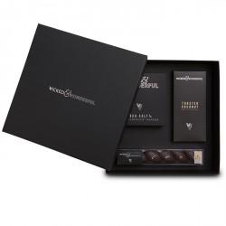 """Thank You"" Chocolate Box"