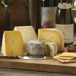 Connoisseurs Cheeseboard