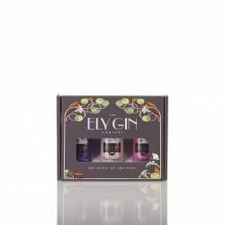 Ely Gin Taster Gift Box