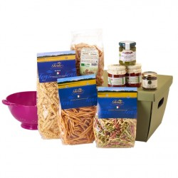 Pasta Passion Hamper