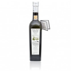 Castillo de Canena Extra Virgin Olive Oil  Arbequina Family Reserve