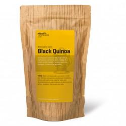 Mugaritz Black Quinoa