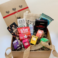 Happy Healthy Hamper 2020