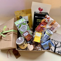 Happy Healthy Hamper 2021