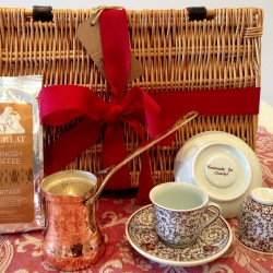Turkish Coffee Luxury Gift Hamper