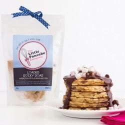 Gourmet Rocky Road Pancake Mix