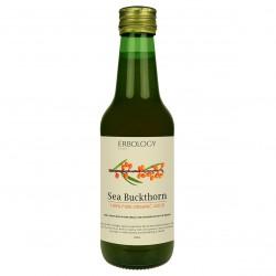 Organic Sea Buckthorn Juice