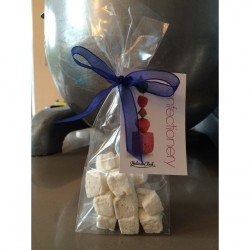 Bespoke Mini Marshmallow Snack Packs