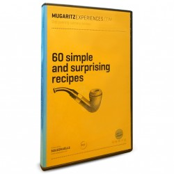 Mugaritz 60 Recipes DVD