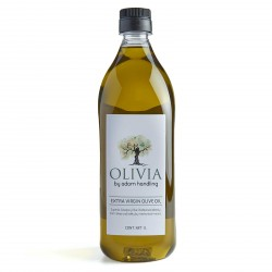Olivia Extra Virgin Olive Oil by Adam Handling