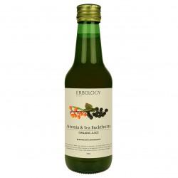 Organic Aronia & Sea Buckthorn Juice