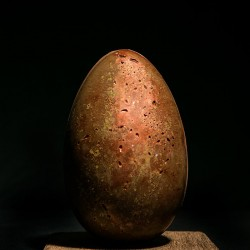 Bronze Chocolate Easter Egg - Limited Edition