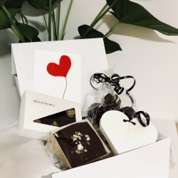 The Affection Collection - Dairy Free Chocolate Hamper