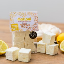 """Lemon Meringue Otang"" Marshmallows"