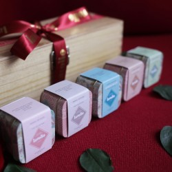 The Lavolio Confectionery Valentine's Gift Box