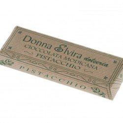 Modican Chocolate with Bronte Pistachio (3 bars)