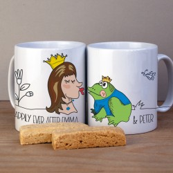 Personalised Fairytale Mug