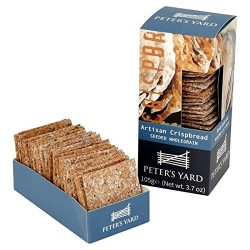 Peter's Yard Seeded Wholegrain Crispbread (105g)