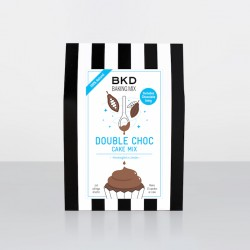 Double Choc - Cake Baking Mix