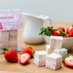 So Strawberries & Cream Marshmallows