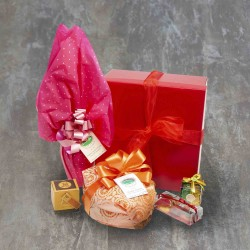 Happy Easter Gifts Hamper