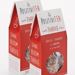 Thrive/Root Chakra Tea - 2 packets