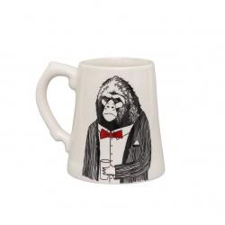Mr Ape Beer Tankard