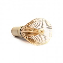 Chasen (Bamboo Whisk for Matcha)