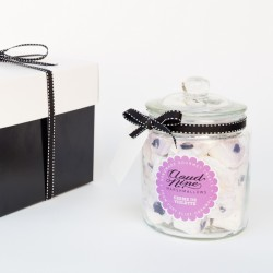 The Cloud Nine Marshmallows Gift Jar