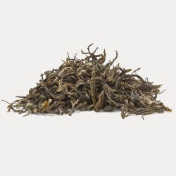 Korean Woojeon Green Tea (20g)