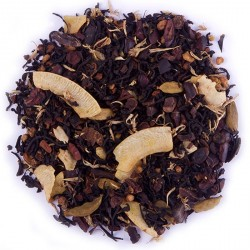 Scotch Acorns Ceylon Tea