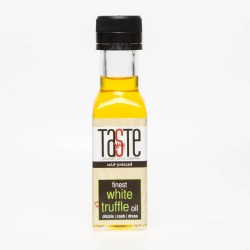 Finest White Truffle Oil