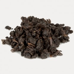 Aged Oolong Tea (50g)