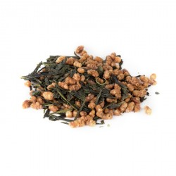Genmaicha Green Tea (50g)