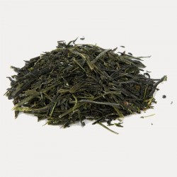 Happy Sencha Japanese Green Tea (50g)
