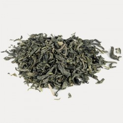 Kamairicha Japanese Green Tea (50g)