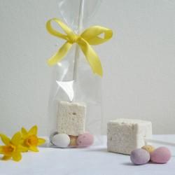 10 Easter Marshmallow Pops